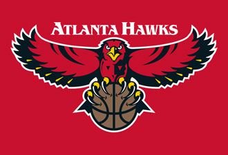 Atlanta Hawks HARDWOOD NBA Hats