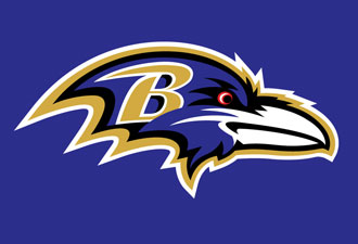 Baltimore Ravens NFL Hats