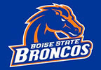 Boise State Hats