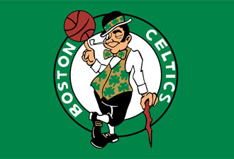 Boston Celtics NBA Hats