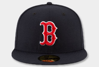 Boston Red Sox MLB Hats