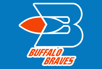 Buffalo Braves HARDWOOD Hats