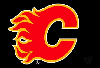 Calgary Flames NHL Hats