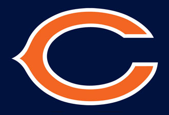 Chicago Bears NFL Hats