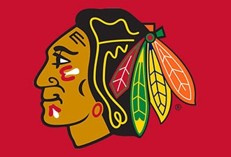 Chicago Blackhawks NHL Hats