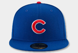 Chicago Cubs MLB Hats
