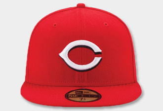 Cincinnati Reds MLB Hats