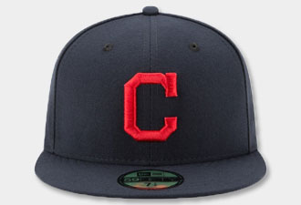 Cleveland Indians MLB Hats