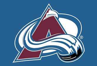 Colorado Avalanche NHL Hats
