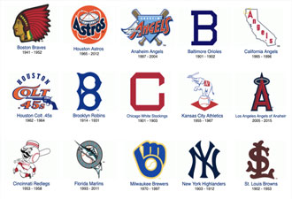 Cooperstown ALL-OVER Fitted Hats