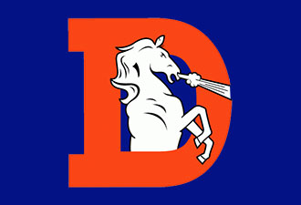 Denver Broncos Throwback Nfl Hats