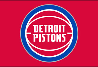 Detroit Pistons NBA Hats