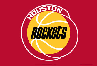 Houston Rockets HARDWOOD NBA Hats