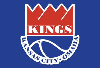 Kansas City Kings HARDWOOD NBA Hats