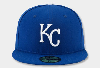 Kansas City Royals MLB Hats