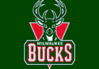 Milwaukee Bucks NBA Hats