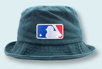MLB Bucket Hats