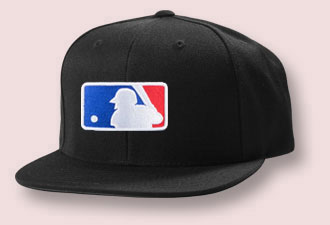 MLB Fitted Hats