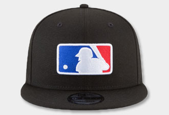 MLB Major League Baseball Hats