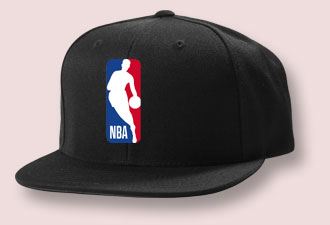 NBA Fitted Hats