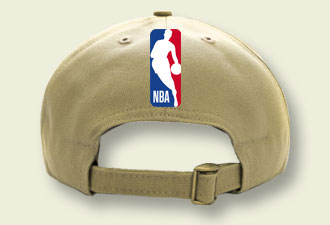 NBA Strapback Hats