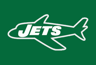 New York Jets THROWBACK NFL Hats