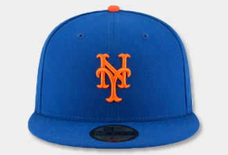 New York Mets MLB Hats