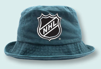 NHL Bucket Hats