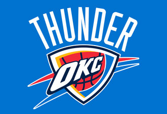 Oklahoma City Thunder NBA Hats