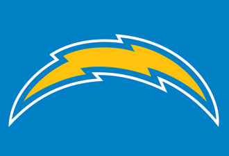 San Diego Chargers Hats