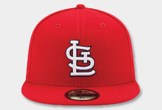 St Louis Cardinals MLB Hats