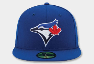 Toronto Blue Jays MLB Hats