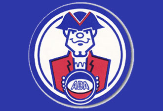 Virginia Squires HARDWOOD ABA Hats
