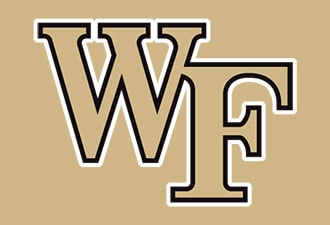 Wake Forest Hats