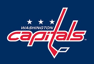 Washington Capitals NHL Hats