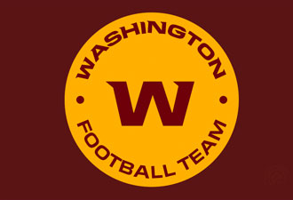 Washington Football Team Hats