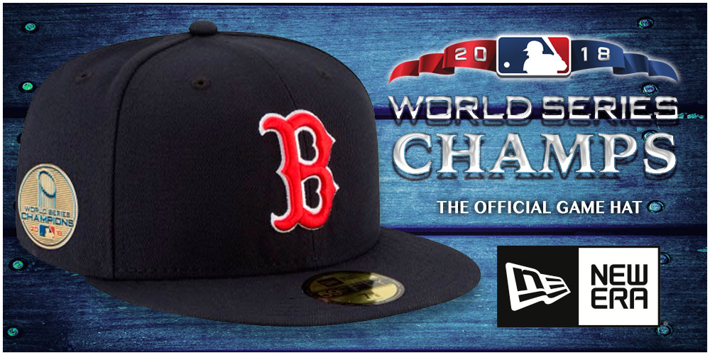 World Series Hats