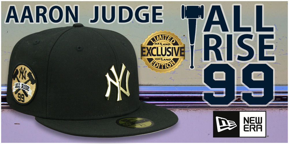 Yankees Aaron Judge Hats