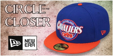 Circle-Closer 59FIFTY Hats