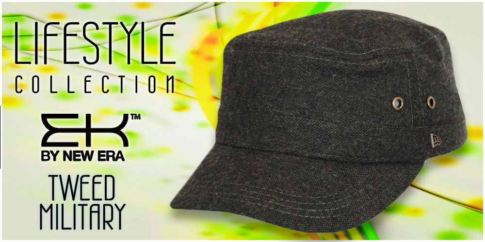 Lifestyle Hat Collection