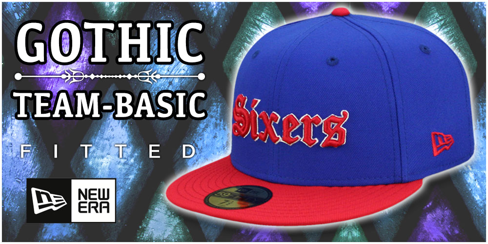 Gothic Team-Basic Hats