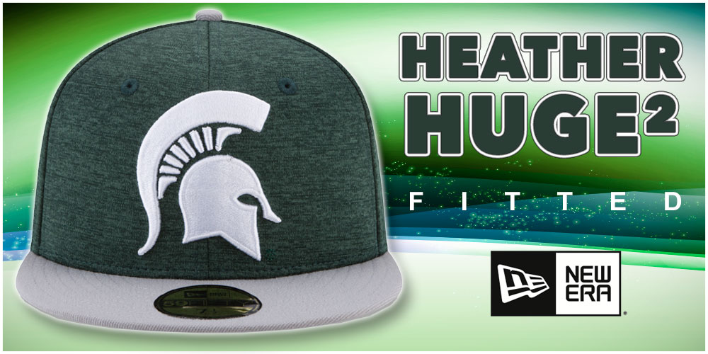 Heather Huge 2 Fitted Hats