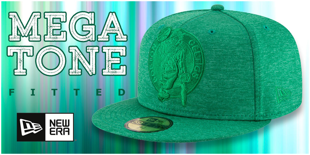 Megatone Fitted Hats