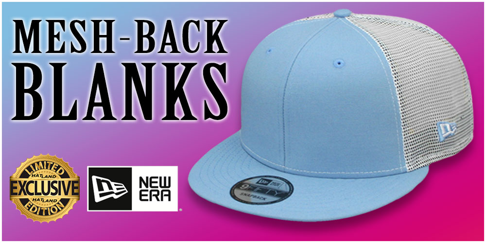 Hatland - Exclusive Authentic New Era Snapback and Fitted Hats 46821c7bd