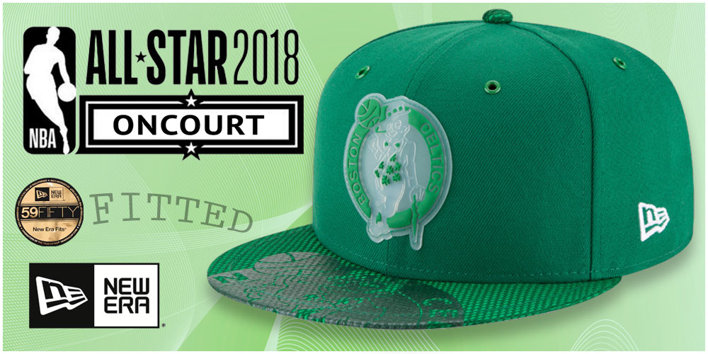 NBA Oncourt All-Star Hats