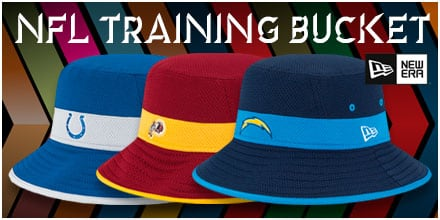 2015 NFL Training Bucket Hats