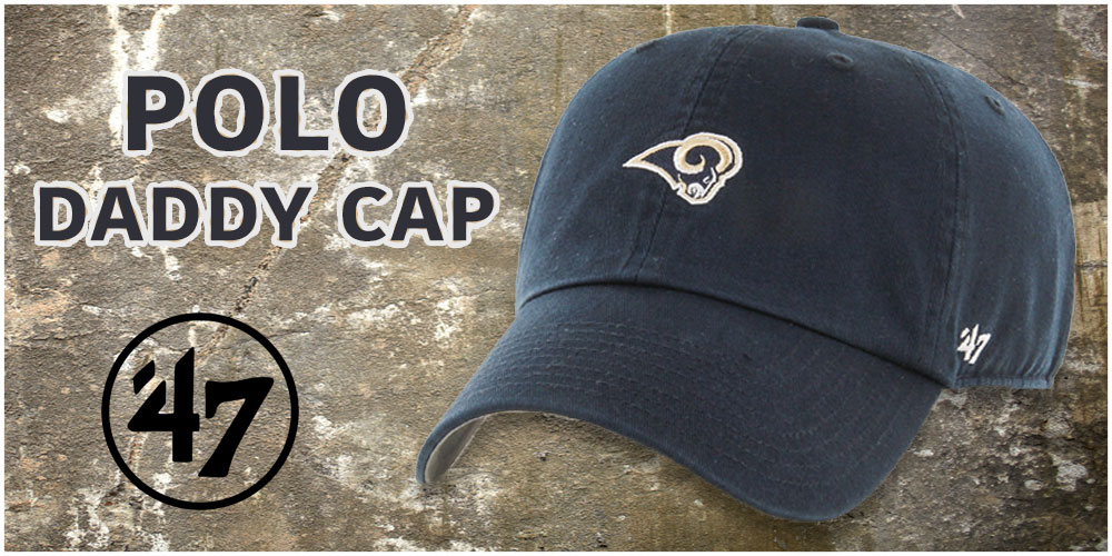 Polo Strapback Daddy Caps