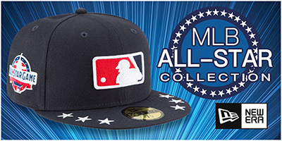 MLB All-Star Hats