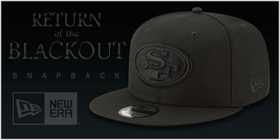 Blackout Hats