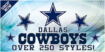 Dallas Cowboys Hats